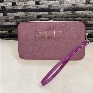 Cellphone Wristlet/Wallet NWT